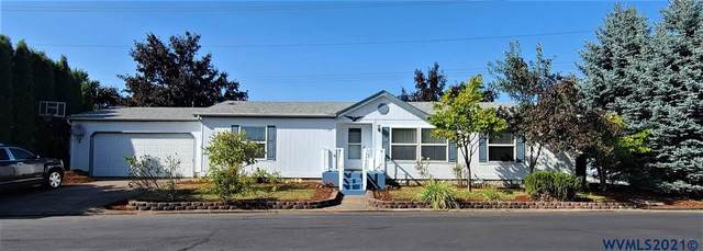 1328 W Matthew St, Independence, OR 97351 (MLS #782419) :: Coho Realty