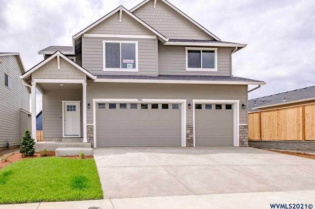 844 Pebble St, Brownsville, OR 97327 (MLS #782430) :: Sue Long Realty Group