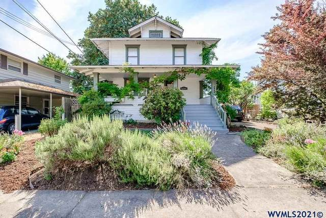 964 Ferry St SW, Albany, OR 97321 (MLS #782442) :: Change Realty