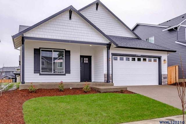 848 Pebble St, Brownsville, OR 97327 (MLS #782471) :: Sue Long Realty Group