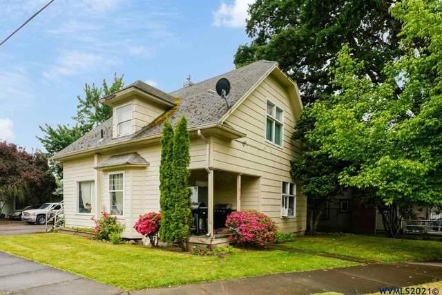 1528 Santiam Hwy SE, Albany, OR 97321 (MLS #782486) :: Premiere Property Group LLC
