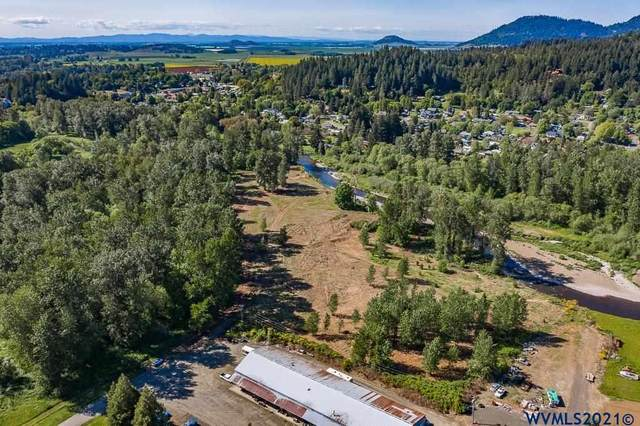 27251 (Next To) Hume, Brownsville, OR 97327 (MLS #782516) :: The Beem Team LLC