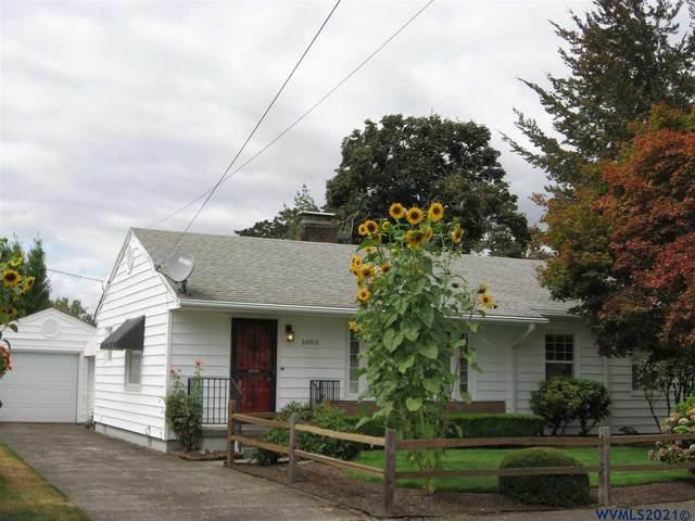 1089 Evergreen Av NE, Salem, OR 97301 (MLS #782530) :: The Beem Team LLC