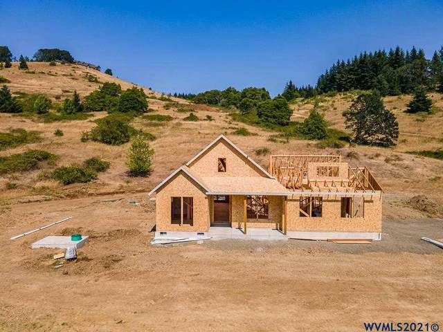 34484 Hawk Hill Rd, Philomath, OR 97370 (MLS #782531) :: Song Real Estate