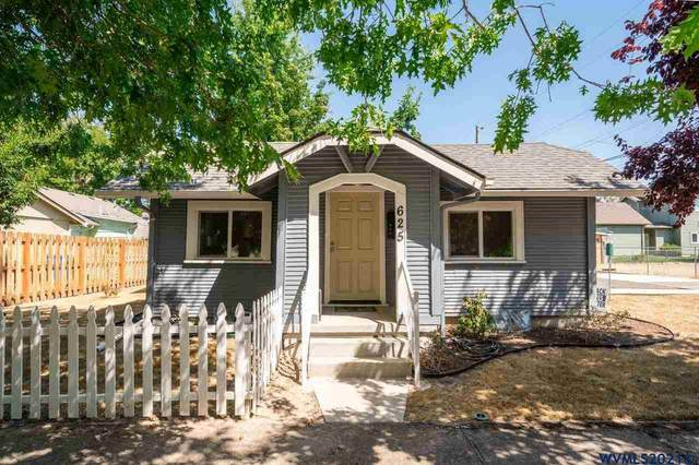 625 Jefferson St NE, Salem, OR 97301 (MLS #782539) :: Sue Long Realty Group