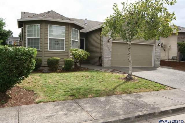 1572 Leewood Av NE, Keizer, OR 97303 (MLS #782545) :: Sue Long Realty Group
