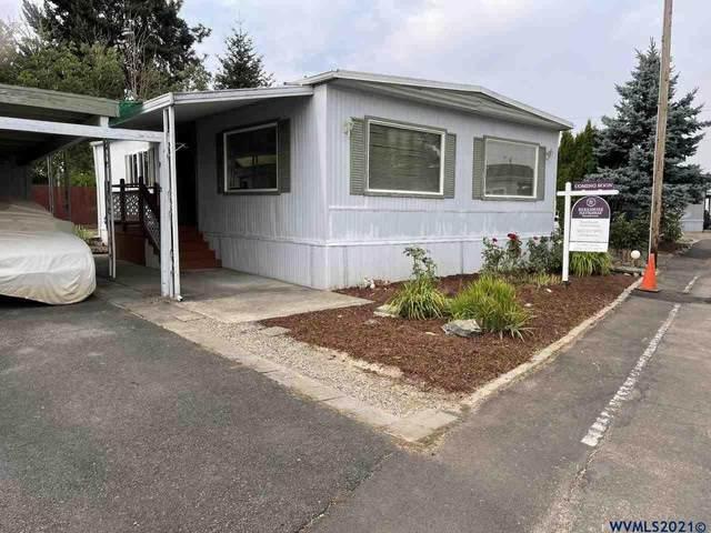 273 Broadmore NE, Salem, OR 97301 (MLS #782564) :: Premiere Property Group LLC