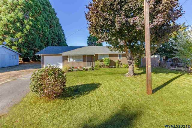920 E St, Independence, OR 97351 (MLS #782582) :: Kish Realty Group