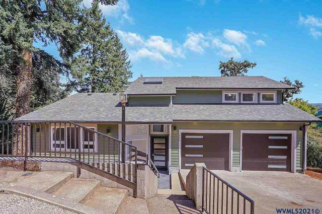 1450 Beaumount Dr NW, Salem, OR 97304 (MLS #782590) :: Coho Realty
