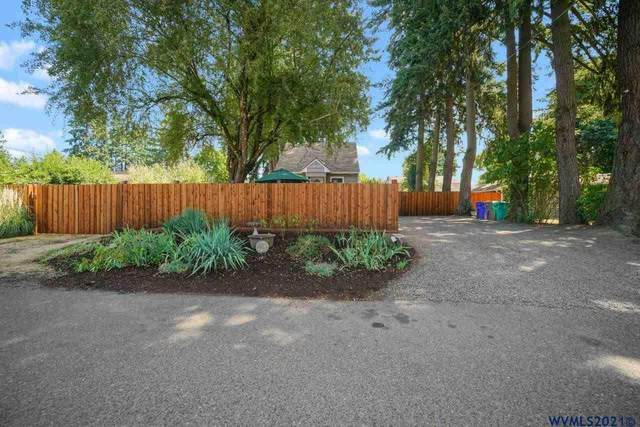 3334 160th Av, Portland, OR 97236 (MLS #782596) :: Change Realty