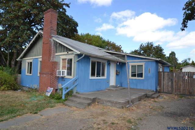 780 F St, Independence, OR 97351 (MLS #782598) :: Coho Realty