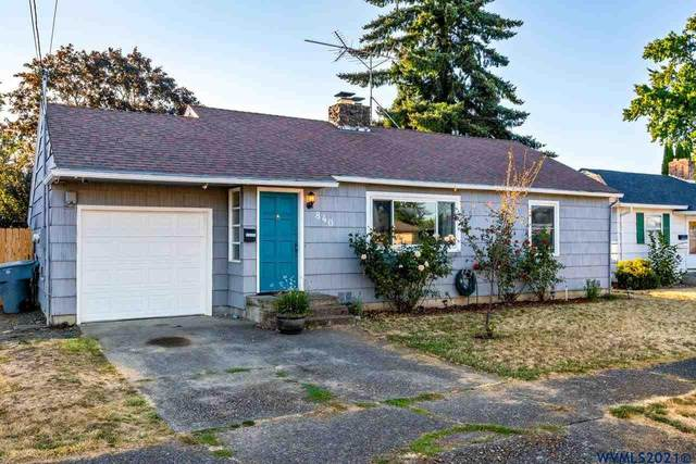 840 Clay St SE, Albany, OR 97322 (MLS #782600) :: Change Realty