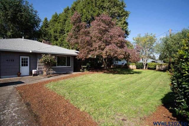 4155 Straw Dr N, Keizer, OR 97303 (MLS #782601) :: Oregon Farm & Home Brokers