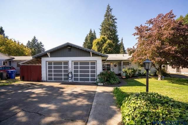 4139 Straw Dr N, Keizer, OR 97303 (MLS #782602) :: Oregon Farm & Home Brokers