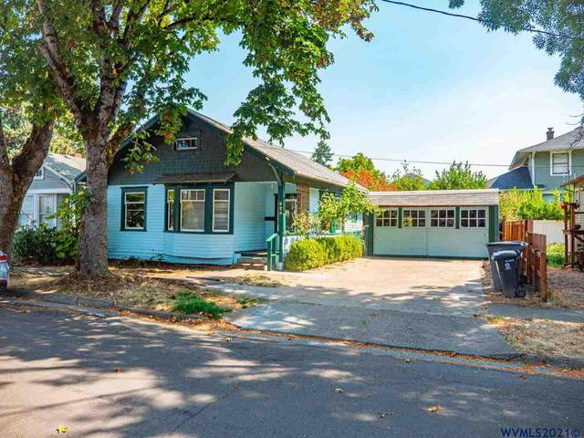 223 Jefferson St SE, Albany, OR 97321 (MLS #782626) :: Change Realty