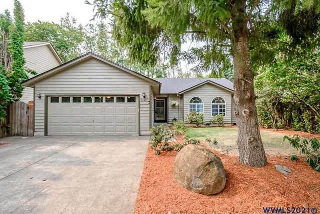 5701 Woodside Dr SE, Salem, OR 97306 (MLS #782628) :: Sue Long Realty Group