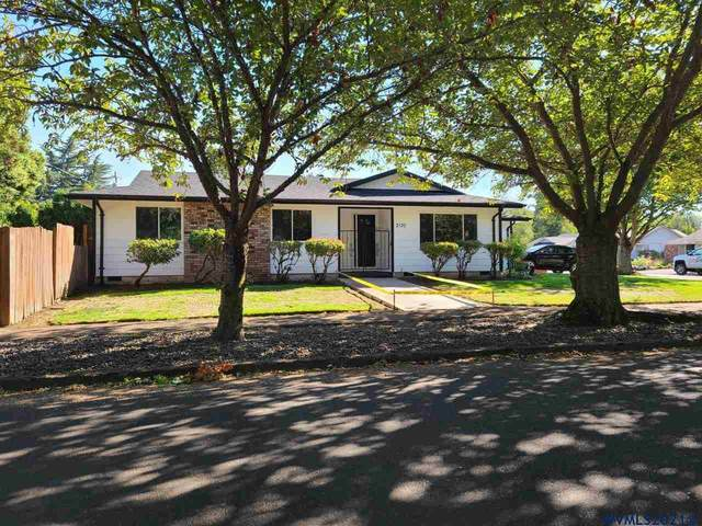 2130 Madison St NE, Salem, OR 97301 (MLS #782634) :: Sue Long Realty Group