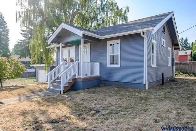 760 Rural Av SE, Salem, OR 97302 (MLS #782637) :: Coho Realty