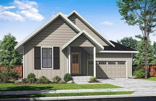 5052 SW Kara Av, Corvallis, OR 97333 (MLS #782641) :: Premiere Property Group LLC