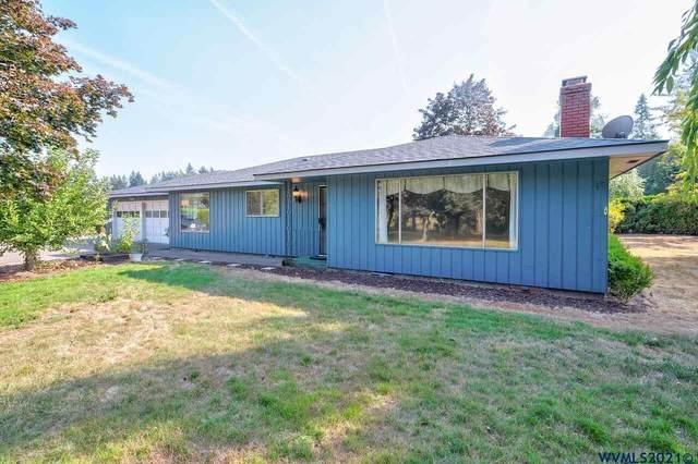 9770 Portland Rd NE, Salem, OR 97305 (MLS #782662) :: Song Real Estate