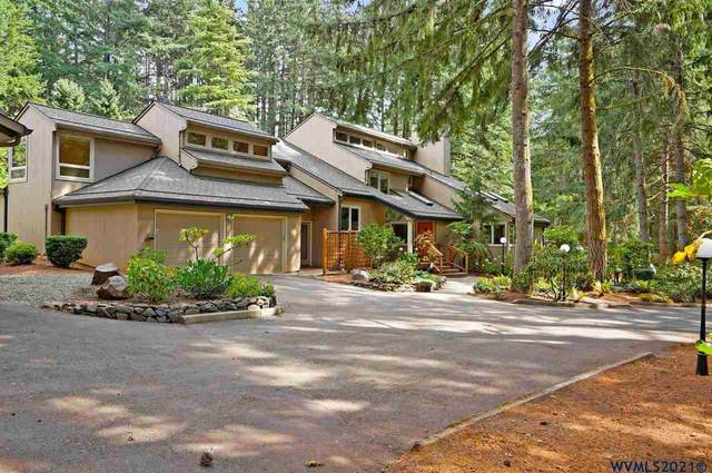3435 Fir Tree Dr SE, Salem, OR 97317 (MLS #782669) :: Sue Long Realty Group