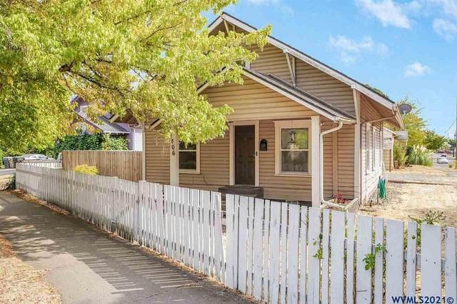1406 Santiam Hwy SE, Albany, OR 97322 (MLS #782678) :: Song Real Estate