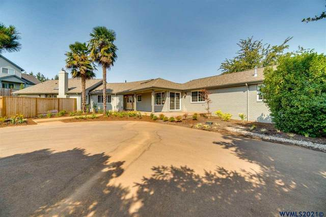 5650 Horizon St SE, Salem, OR 97306 (MLS #782734) :: Song Real Estate