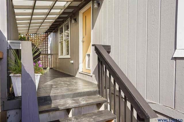 4849 San Francisco NE #18, Salem, OR 97305 (MLS #782745) :: Song Real Estate
