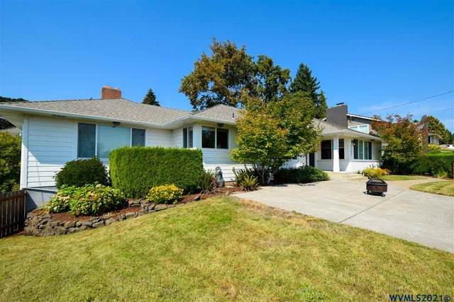 1225 Valley View Dr NW, Salem, OR 97394 (MLS #782747) :: Kish Realty Group