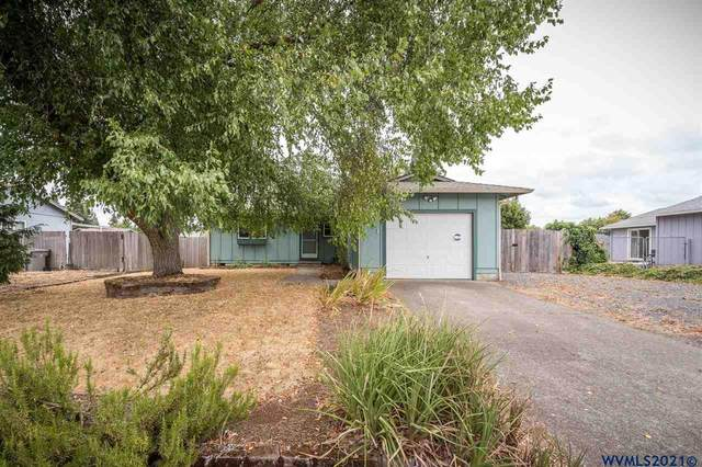 2761 S 10th St, Lebanon, OR 97355 (MLS #782777) :: Sue Long Realty Group