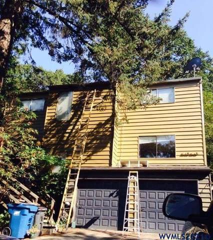 1810 Glen Creek Rd NW, Salem, OR 97304 (MLS #782783) :: Coho Realty