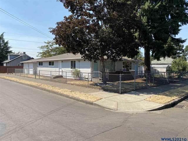 1293 15th SE, Salem, OR 97302 (MLS #782789) :: Kish Realty Group