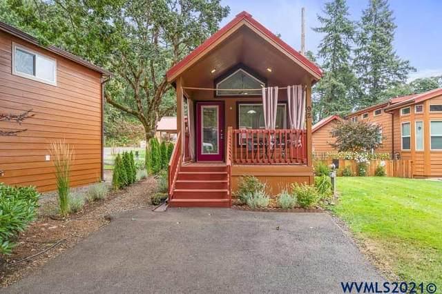 8372 Enchanted SE A92, Turner, OR 97392 (MLS #782808) :: Premiere Property Group LLC