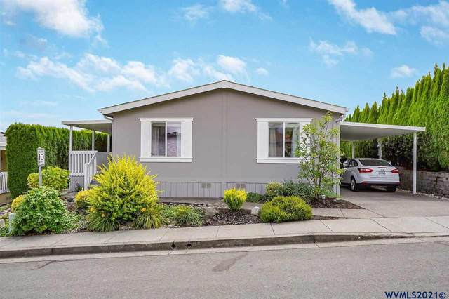 1630 Wallace #62 NW #62, Salem, OR 97304 (MLS #782819) :: Change Realty