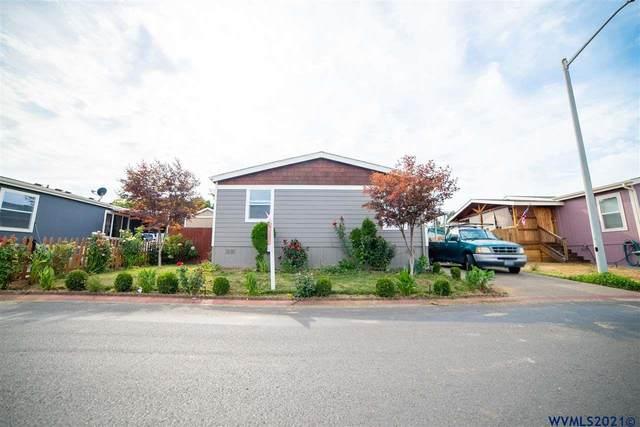 849 Wind Meadows NE #71, Salem, OR 97301 (MLS #782837) :: Premiere Property Group LLC