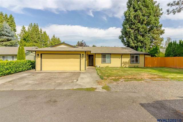 7017 Forest Ln NE, Keizer, OR 97303 (MLS #782845) :: Sue Long Realty Group