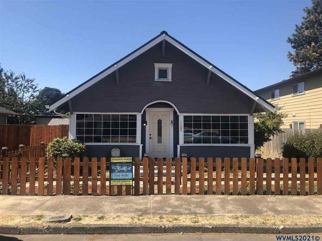 1125 16th St SE, Salem, OR 97302 (MLS #782883) :: Sue Long Realty Group