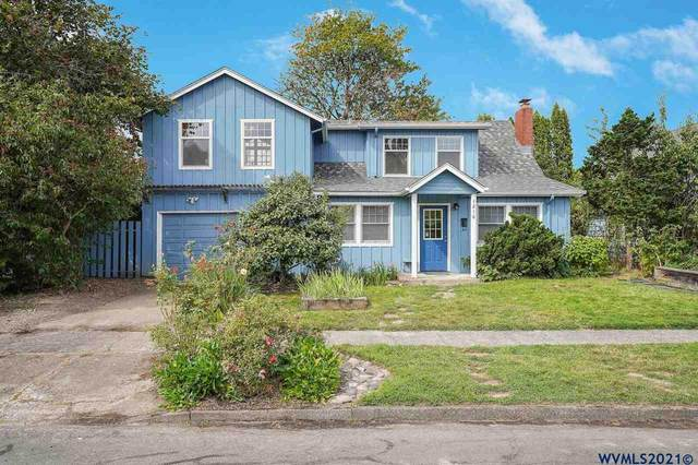1216 NW 12th St, Corvallis, OR 97330 (MLS #782927) :: Sue Long Realty Group