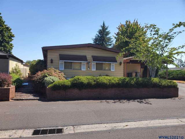 3800 South Mountain View (#88) SE #88, Albany, OR 97321 (MLS #782934) :: Kish Realty Group