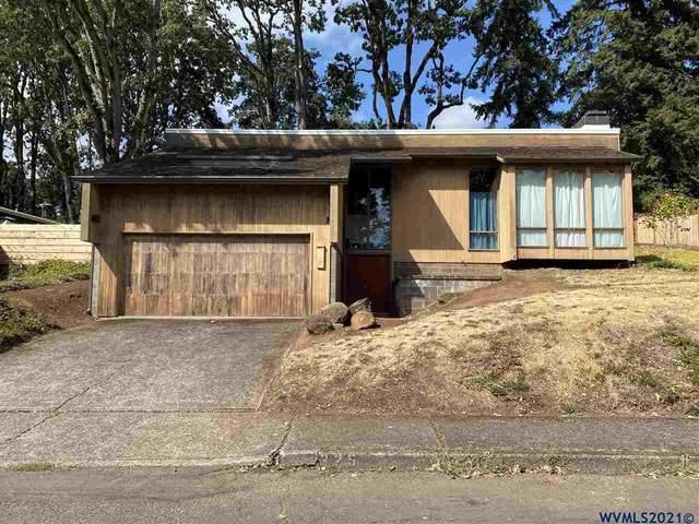 325 West Vista Av S, Salem, OR 97302 (MLS #782961) :: Sue Long Realty Group