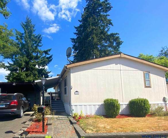 141 S 17th #12, Independence, OR 97351 (MLS #782989) :: Premiere Property Group LLC