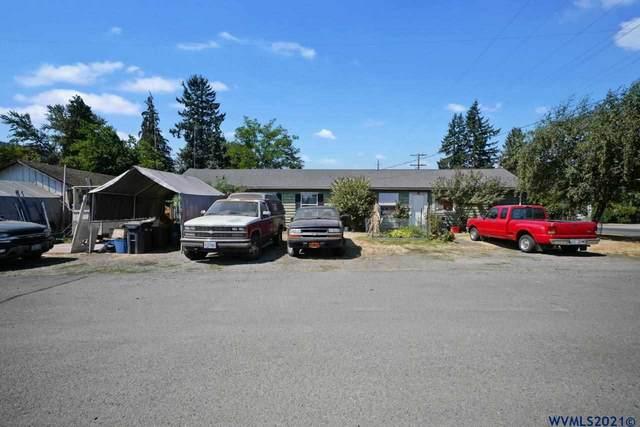 129 N 13th, Lyons, OR 97358 (MLS #783000) :: Kish Realty Group