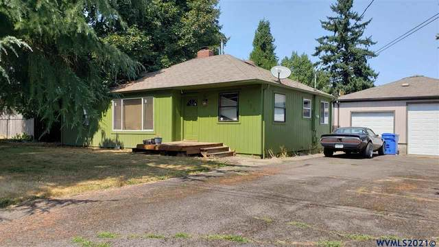3735 Mahrt Av SE, Salem, OR 97317 (MLS #783003) :: Song Real Estate