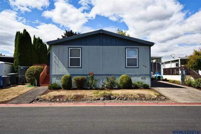 4983 Wind Stone NE #95, Salem, OR 97301 (MLS #783033) :: Premiere Property Group LLC