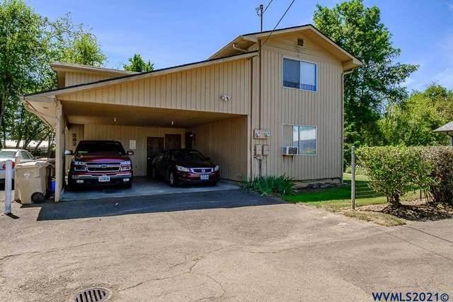 582 NW Oak (-584), Corvallis, OR 97330 (MLS #783047) :: The Beem Team LLC