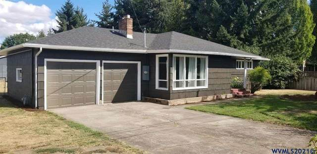 2315 Geary St SE, Albany, OR 97322 (MLS #783078) :: Sue Long Realty Group