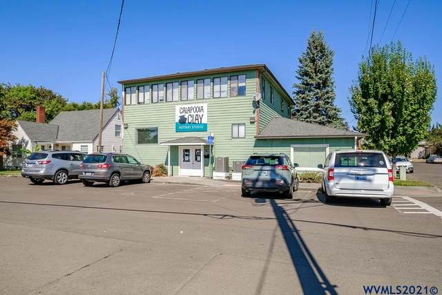 620 Cleveland SE, Albany, OR 97321 (MLS #783099) :: Sue Long Realty Group