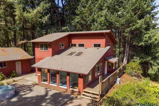 12511 Fishback Rd, Monmouth, OR 97361 (MLS #783139) :: Sue Long Realty Group