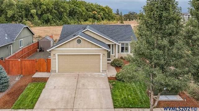 223 Stormy St NE, Albany, OR 97321 (MLS #783145) :: Oregon Farm & Home Brokers