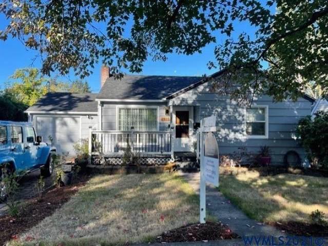 1915 23rd St NE, Salem, OR 97301 (MLS #783169) :: Sue Long Realty Group